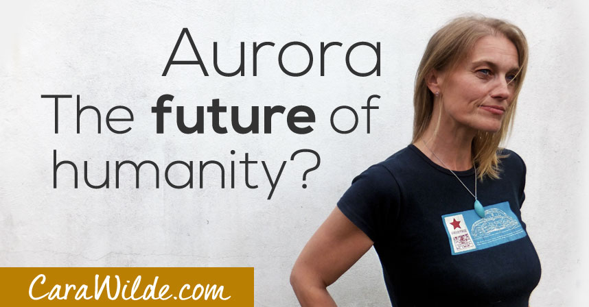 Aurora - The future of humanity?