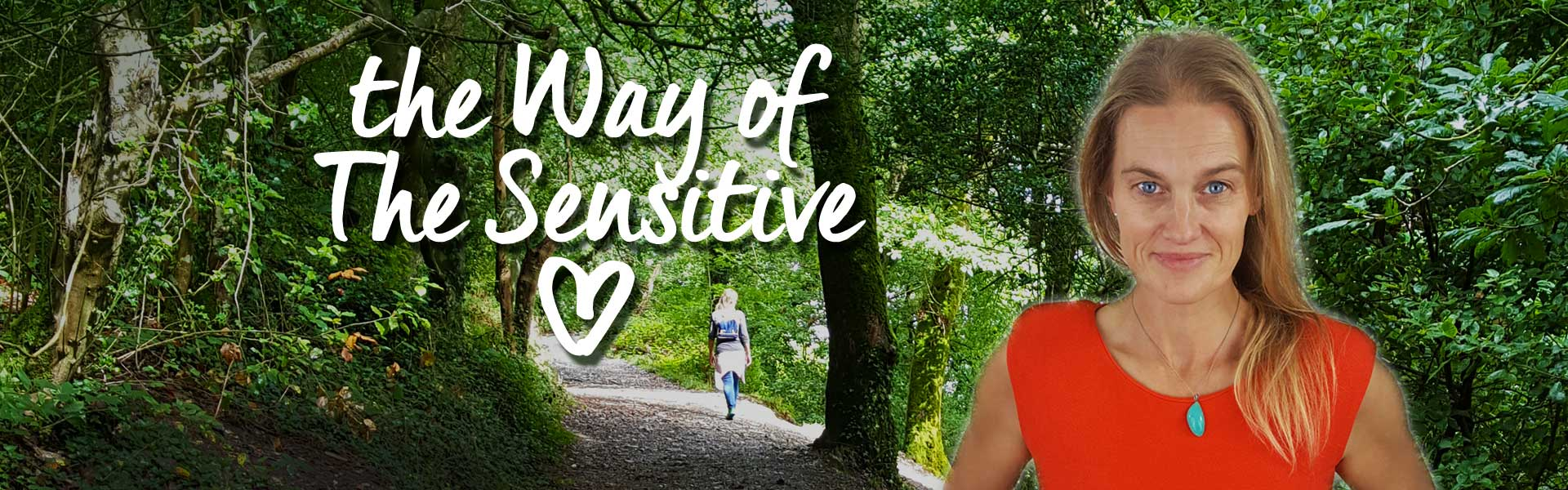 The Way of The Sensitive - Podcast with Cara Wilde