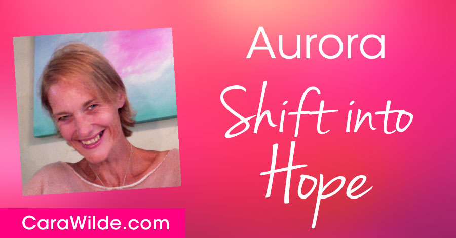 Aurora takes you from pessimism to hope in ten minutes!