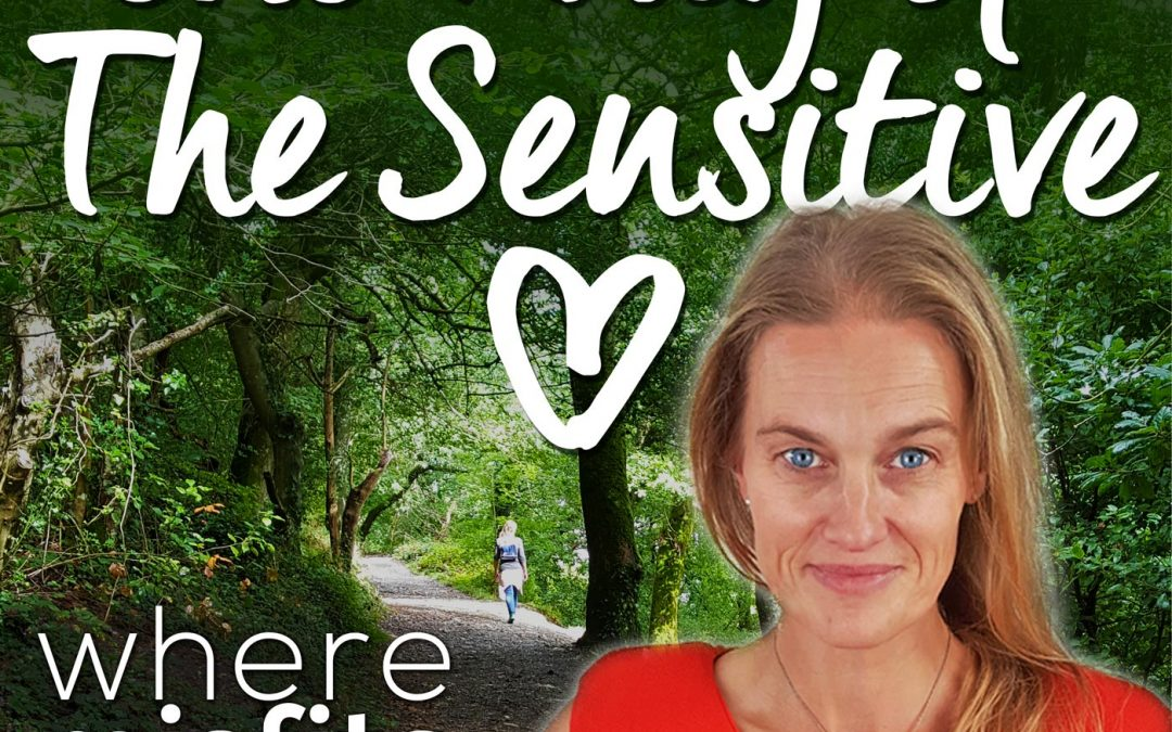 The Way of The Sensitive – Relaunch
