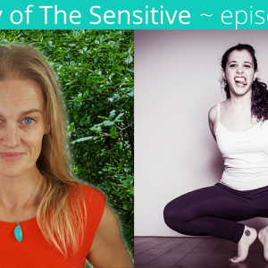 Podcast Ep3: Yoga for Unique Needs