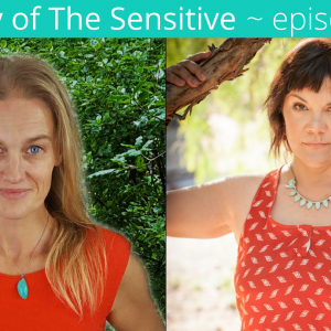 Podcast Ep08: Interview the Guides Series - Lisa Wolfe