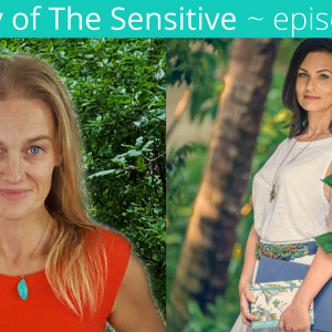 Podcast Ep09: Interview the Guide Series - Antonina Andreeva