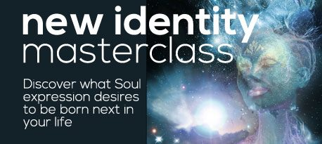 New Identity Masterclass - CaraWilde.com