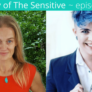 The Way of the Sensitive - Episode 20 Gender Identity and You