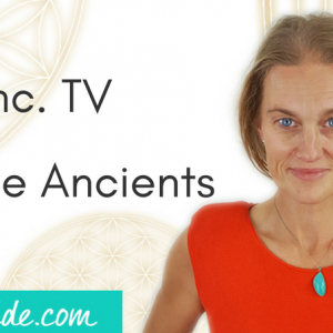Soul Inc TV ~ Ask The Ancients Episode 1