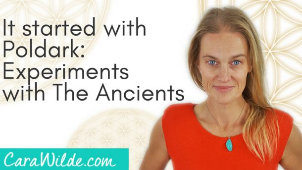 My 7 day experiment with The Ancients