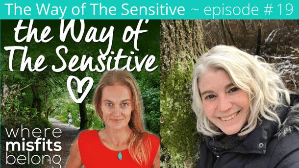 The Way of the Sensitive Ep-22: Dylan Spradlin