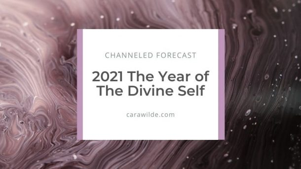 2021 Channeled Forecast
