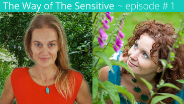 Podcast Ep01: Jackie Stewart Flower Essences & Lemuria